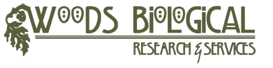 Woods Biological Research and Services Advancing the Art of Conservation Science